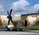 Livraison du 1er C-27J Spartan pour les Forces Royales Air