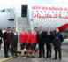 Maroc: Air Arabia Maroc annonce quatre nouvelles lignes intérieures opérées en A320