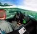 Les Forces Royales Air prennent livraison du premier simulateur pour F-16C Block 52