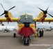 Marrakech Airshow 2012: Les Forces Royales Air exposent leur nouvel avion Canadair CL-415