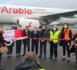 Air Arabia Maroc lance 3 nouvelles lignes vers Guelmim, Malaga et Rennes