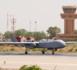 Les Forces Royales Air se dotent de trois drones de type Harfang