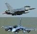 Rafale ou F-16 pour le Maroc?