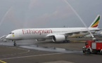 Ethiopian Airlines relie sans escale Addis-Abeba à Heathrow en A350 XWB