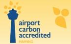 Marrakech-Menara et Casablanca MohammedV accrédités niveau1 par le programme Airport Carbon Accreditation