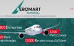 Aeronautique: Le Maroc en quête de nouveaux partenariats stratégiques à l'Aeromart Montréal