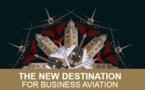 Aviation d'affaires: MEBAA Show Morocco déménage vers Marrakech pour un meilleur accueil