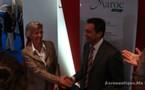 Bourget 2009: Signature d'une convention avec le groupe CNIM