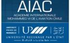 Partenariat entre l'AIAC et l'UPM pour la formation des ingénieurs aéronautiques