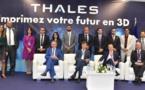 Thales crée un centre mondial d'expertise au Maroc dans l'impression 3D métallique