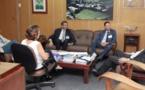 Signature d'un accord de coopération entre l'AIAC MohammedVI et l'Instituto Tecnológico de Aeronáutica au Brésil