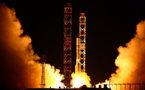 La russie met en orbite le satellite arabe de télécommunications Arabsat-5B