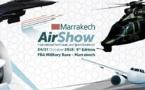 La 6ème édition du Marrakech Airshow 2018 organisée du 24 au 27 octobre