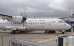 Royal Air Maroc reçoit son 6ème ATR72-600