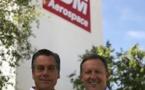 Le fournisseur à capitaux marocains TDM Aerospace décroche un contrat avec Boeing