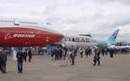 Bourget 2011: Boeing ouvre le bal des commandes avec Qatar Airways