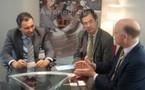 Bourget 2011: Le maroc veut être une véritable plateforme industrielle pour l'Europe
