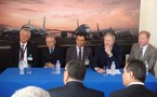 Le Bourget 2011: Boeing will conduct a trade summit in Morocco