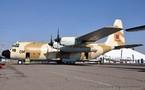 Soixante-dix-huit morts dans le crash d'un C130 militaire Marocain
