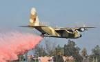 Trois autres Canadair seront livrés aux Forces Royales Air en 2012