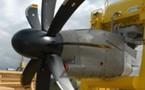 Hispano-Suiza : l'intelligence du TP400-D6, futur moteur de l'A400M