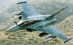 En France, la Rafale vole pour l'armee de l'air.