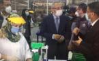 Maroc: L'industrie aéronautique se réorganise pour la fabrication des respirateurs artificiels