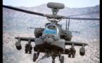 Livraisons au Maroc de 24 Boeing AH-64 Apache à partir de 2024