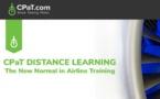 Royal Air Maroc opte pour le spécialiste de la formation à distance destinée aux compagnies aériennes CPaT