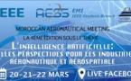 IEEE Aerospace and Electronic Systems Society EMI organise le 4e Journée nationale de l'aéronautique