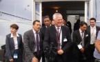 Bourget 2013: Royal Air Maroc souhaite renouveler sa flotte avec des avions nouvelle génération