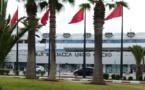 Fermeture du terminal 2 de l'aéroport Mohammed V de Casablanca en attendant le retour d'un trafic normal