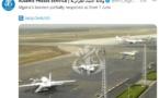 Algérie: Reprise progressive des liaisons aériennes internationales à partir du 1er Juin