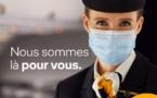"""Le groupe Lufthansa ne dira plus """"Mes dames et Messieurs..."""""""