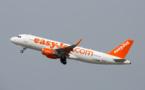 Agadir parmi 10 nouvelles liaisons lancées par Easyjet pour l'hiver