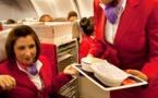 Réussir l'entretien d'hôtesse de l'air et Steward : Le Rôle d'hôtesse de l'air et Steward