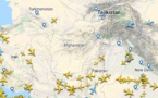 Espace aérien Afghan : L'IATA et l'OACI activent l'équipe de coordination d'urgence