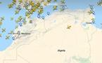 L'Algérie décide de fermer son ciel à tous les avions marocains