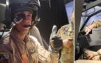 Forces Royales Air : Formation des pilotes sur l'AH-64 Apache aux Etats-Unis