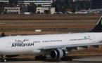 L'Egypte et la Libye signent un accord de collaboration dans le domaine de la sécurité de l'aviation civile.