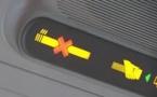Emirates: Un passager termine son vol avec les jambes et les bras ligotés à son siège