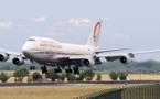 Royal Air Maroc: Accouchement à bord 90 minutes avant un atterrissage à Montréal.