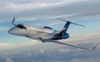 Marrakech Airshow 2014: Embraer présentera son Legacy 500 au continent Africain