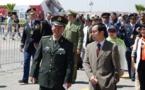 Marrakech Airshow 2014: Visite d'importantes délégations (Photos)
