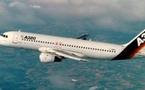 Le Bourget: La compagnie tunisienne Nouvelair commande deux A320