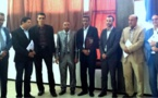 "Météorites du Maroc : Première thèse de doctorat ""100 % Marocaine"""
