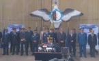 Algérie: Le secteur de l'aéronautique militaire ouvre ses portes au grand public