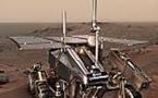 L'agence spatiale Italienne à Arfoud