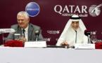 Royal Air Maroc et Qatar Airways ensemble pour relier l'Afrique et l'Asie