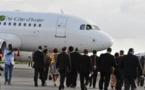 Air Côte d'Ivoire lance en interne la formation de ses pilotes